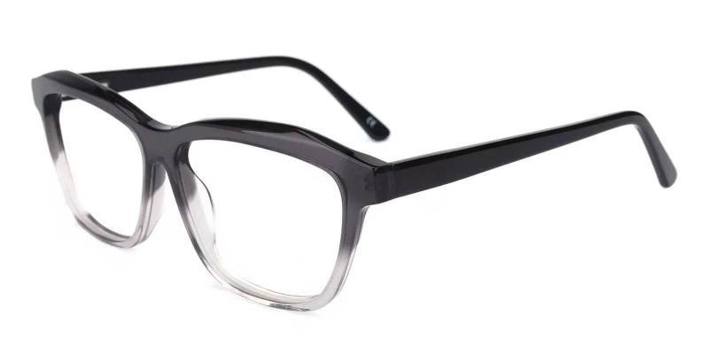 Sonia - Acetate Eyeglasses , SpringHinges , UniversalBridgeFit