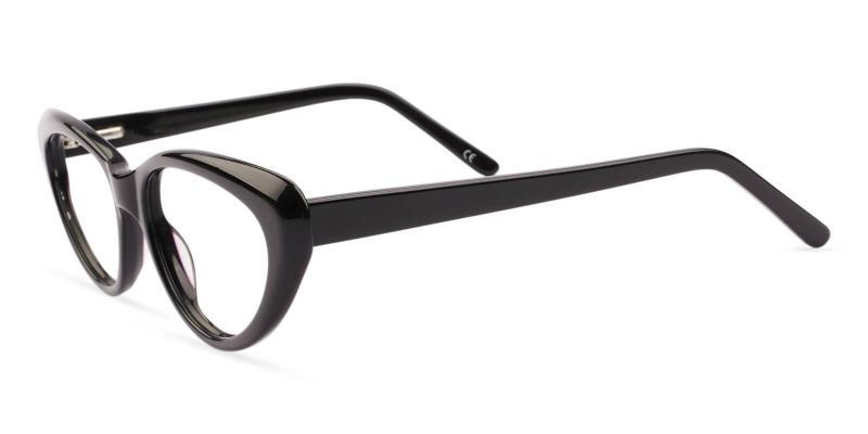 Irene - Acetate Eyeglasses , SpringHinges , UniversalBridgeFit
