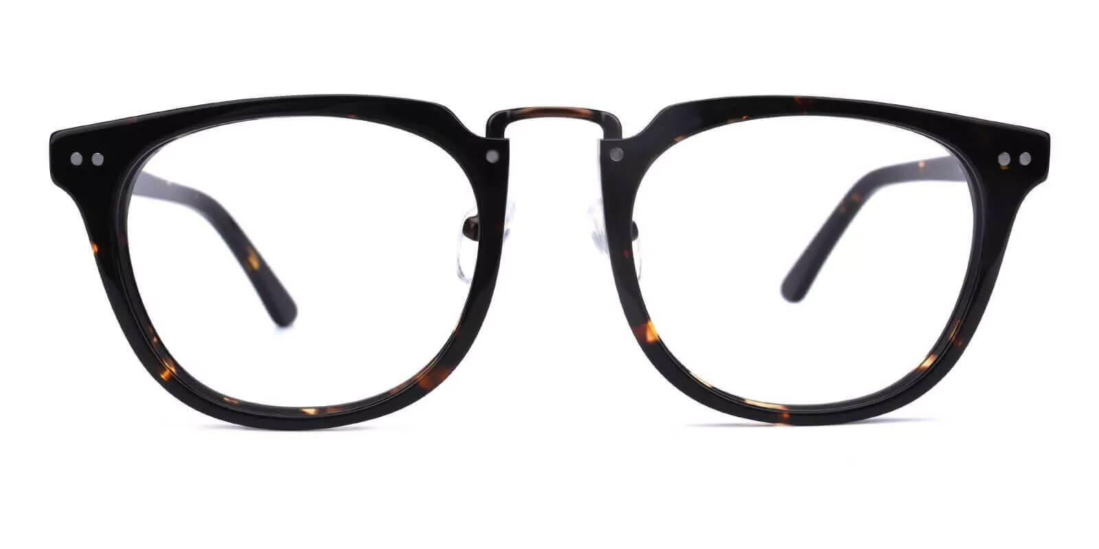 Latrobe Tortoise Acetate Eyeglasses , NosePads Frames from ABBE Glasses