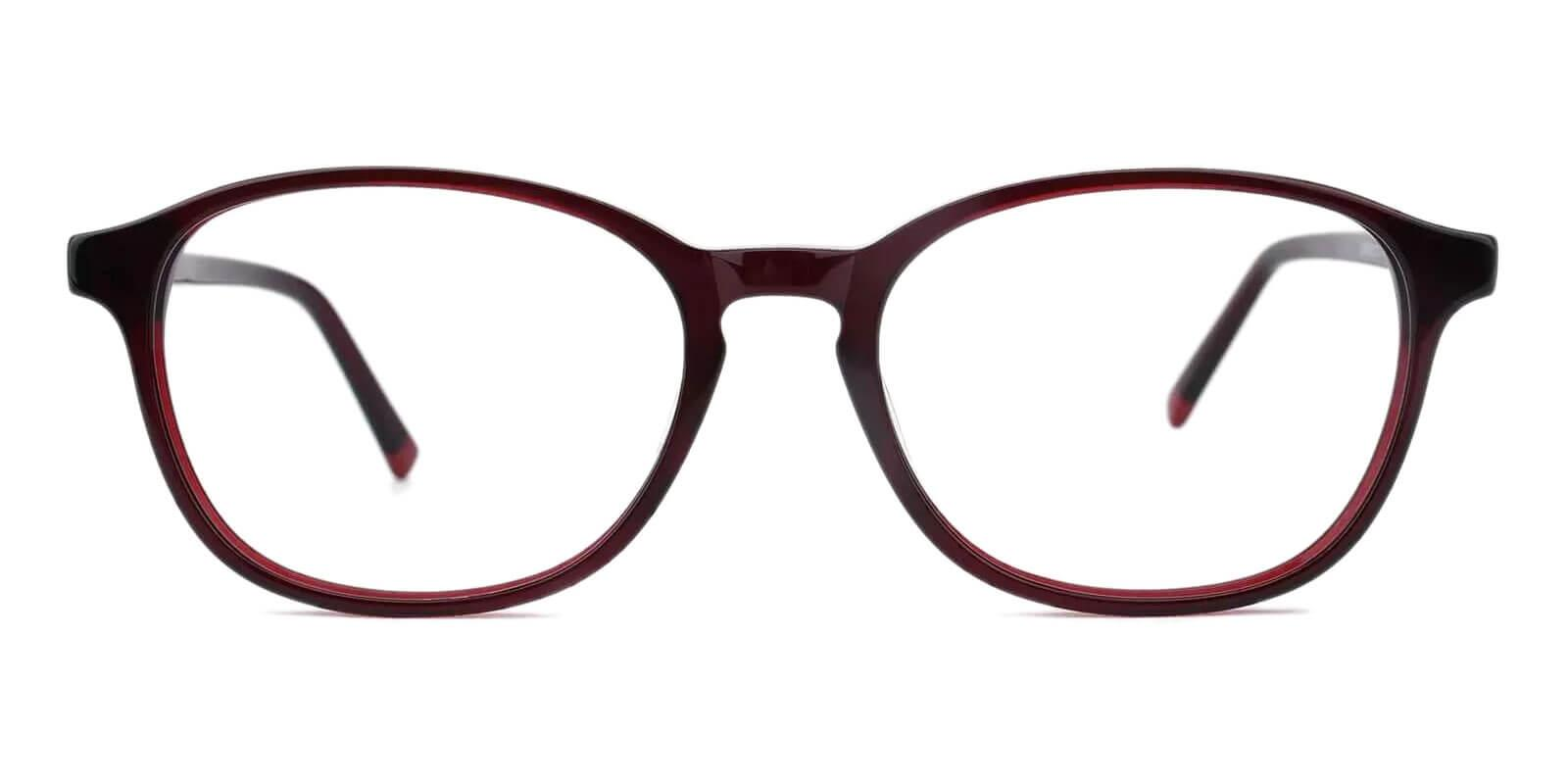 Fogelsville Brown Acetate Eyeglasses , SpringHinges , UniversalBridgeFit Frames from ABBE Glasses