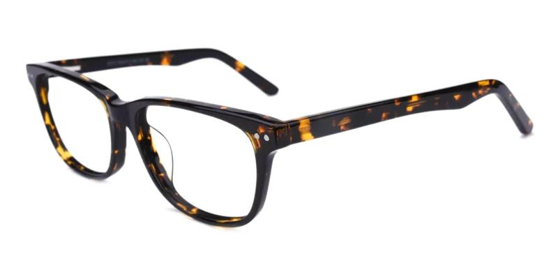 Tortoise Alta - Acetate ,Universal Bridge Fit