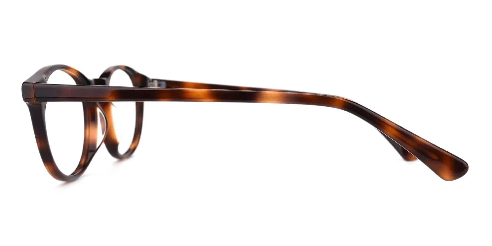 Holly Grove Tortoise Acetate Eyeglasses , UniversalBridgeFit Frames from ABBE Glasses