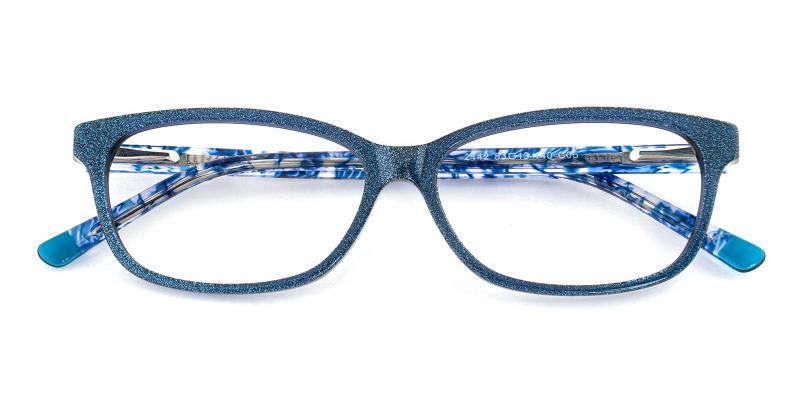 Pattern Levant - Acetate Eyeglasses , SpringHinges , UniversalBridgeFit