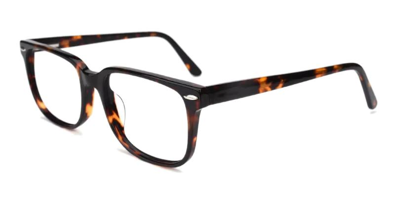 Pattern Christy - Acetate Eyeglasses , SpringHinges , UniversalBridgeFit