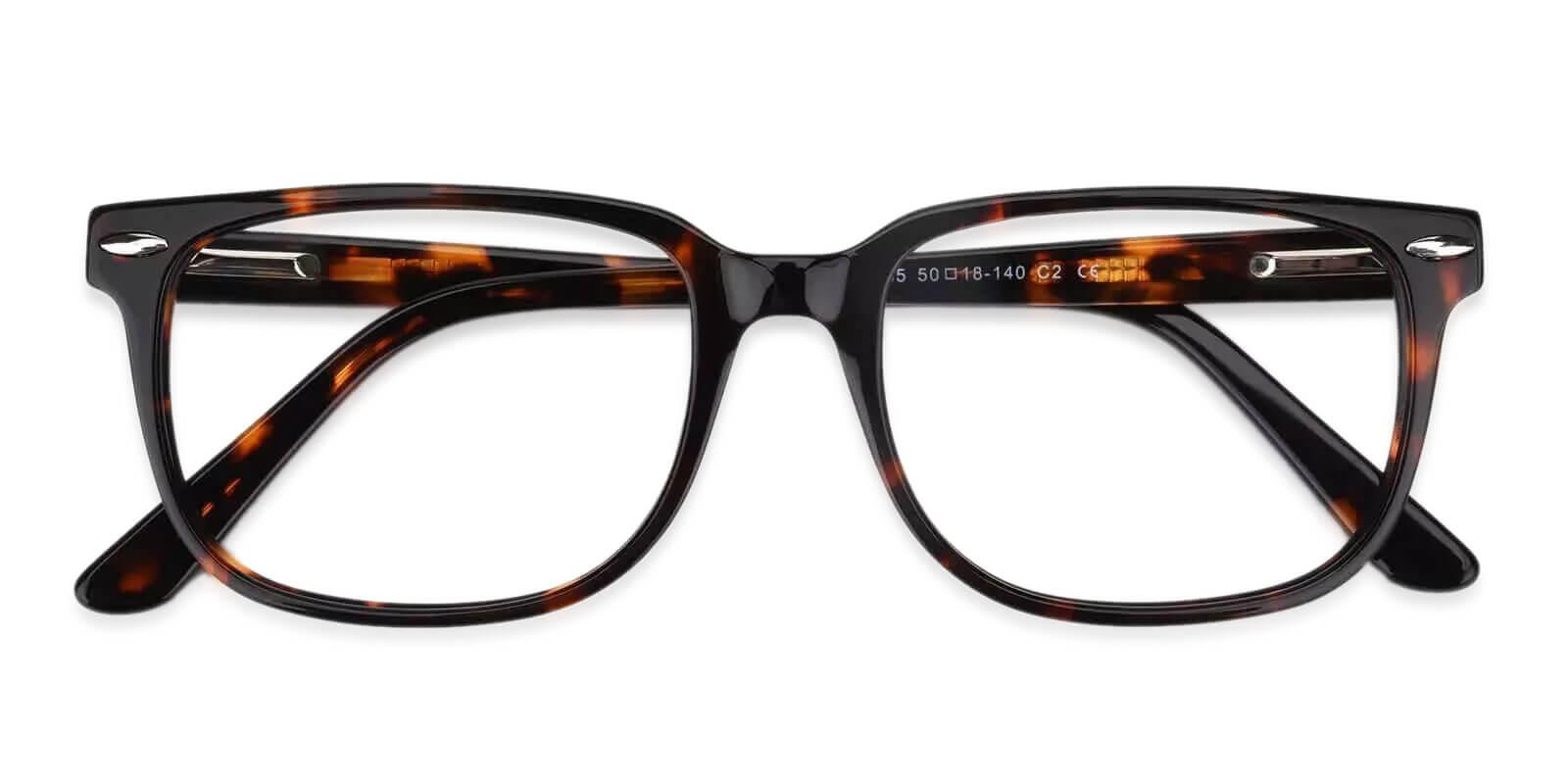 Christy Pattern Acetate Eyeglasses , SpringHinges , UniversalBridgeFit Frames from ABBE Glasses