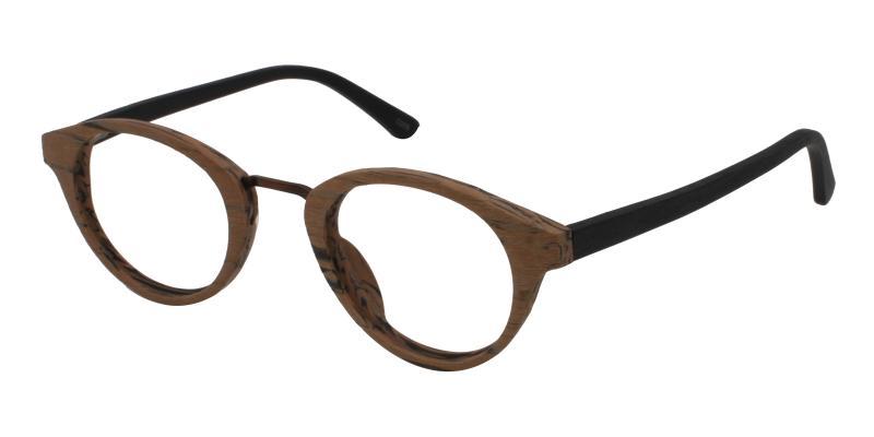 New Haven - Acetate Eyeglasses , SpringHinges , UniversalBridgeFit