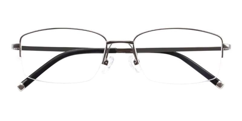 Noah - Titanium Eyeglasses , NosePads