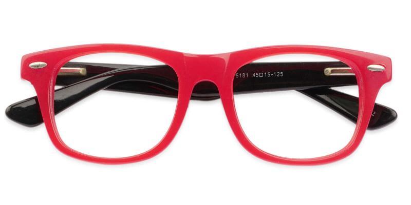 Kids-Pomona - Acetate Eyeglasses , UniversalBridgeFit