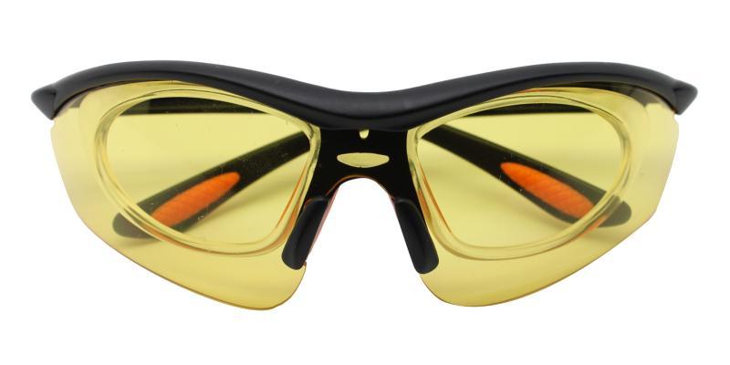 Gustavus - Plastic SportsGlasses