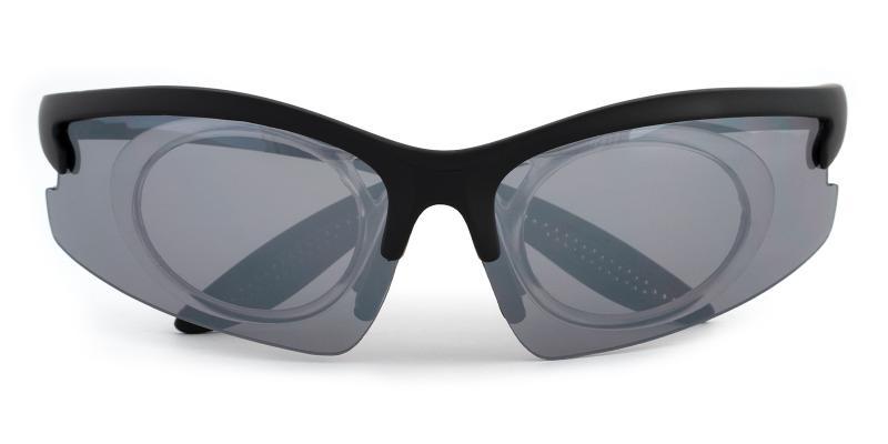 Jonesboro - Plastic SportsGlasses