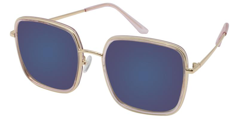 Translucent Mia - TR ,Sunglasses