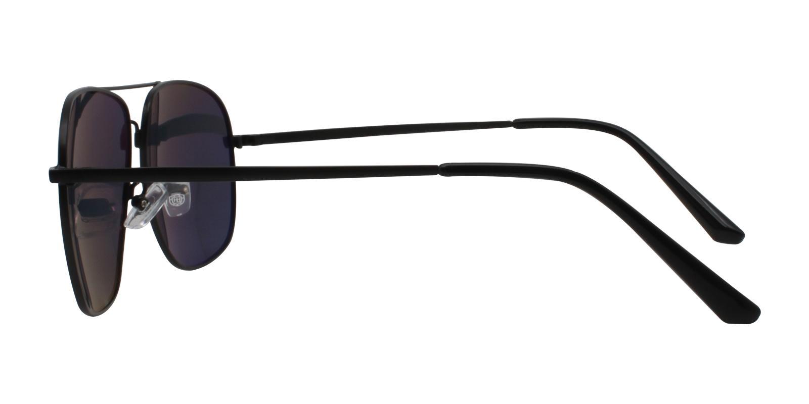 James Black Metal NosePads , Sunglasses Frames from ABBE Glasses