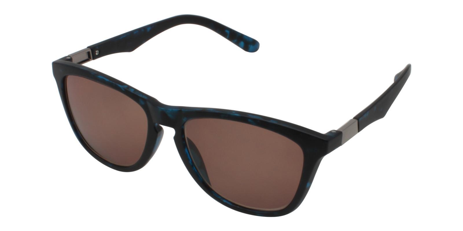 Bentleyville Pattern TR Sunglasses , UniversalBridgeFit Frames from ABBE Glasses