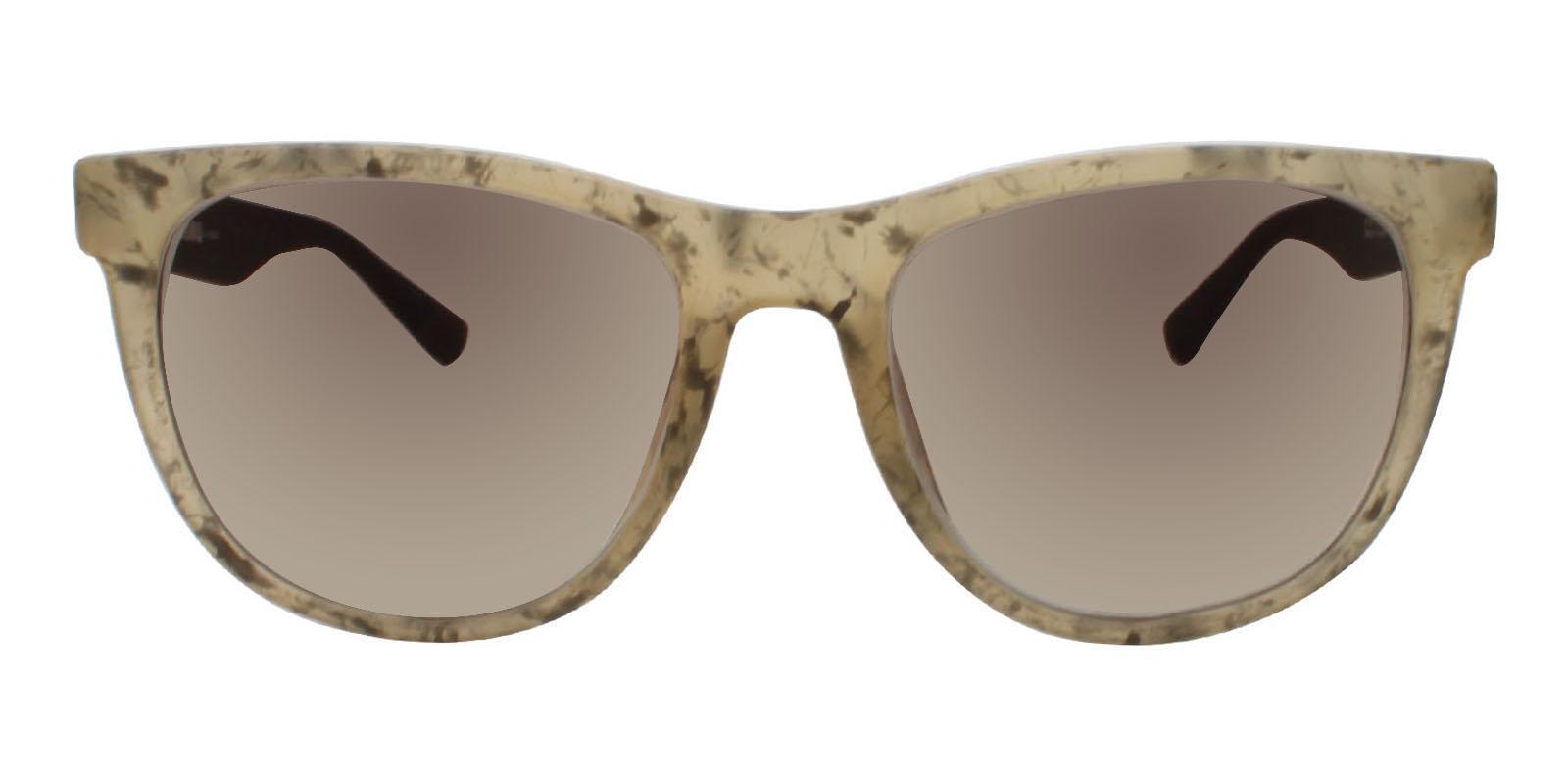 Hallstead Pattern TR Sunglasses , UniversalBridgeFit Frames from ABBE Glasses
