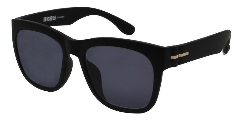 Black Satsuma - TR Sunglasses , UniversalBridgeFit