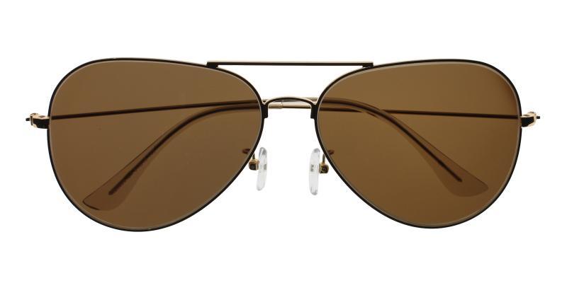 Harbor - Metal Lightweight , NosePads , Sunglasses