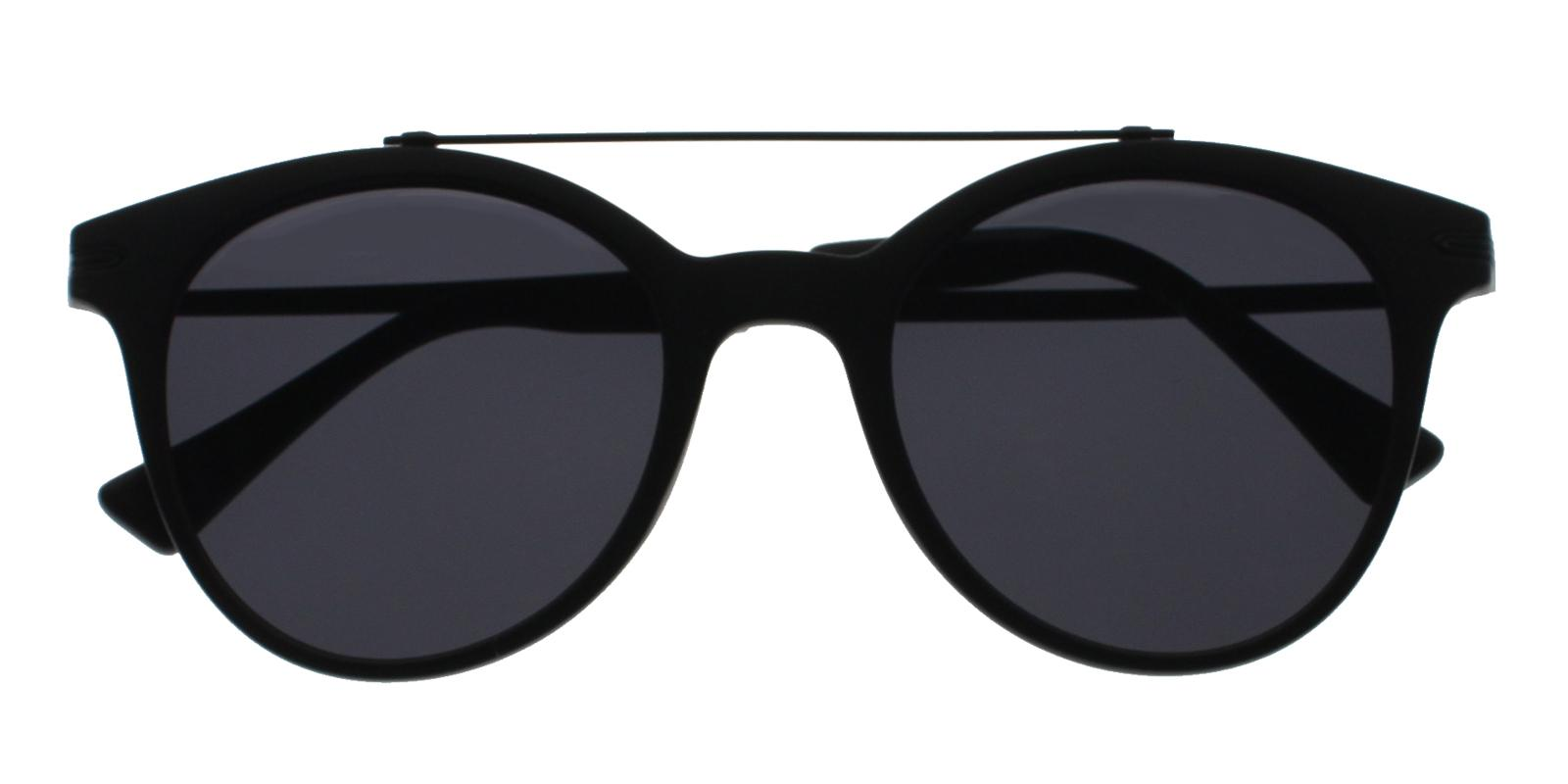 Aria Black Metal , Combination , TR UniversalBridgeFit , Sunglasses Frames from ABBE Glasses