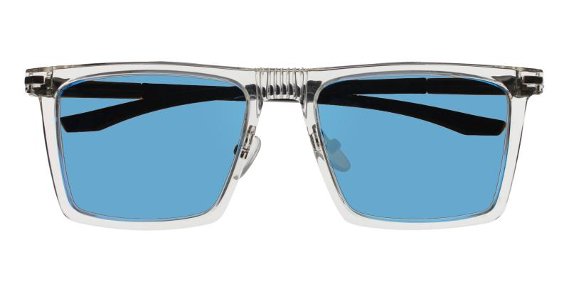 Translucent Dublin - Metal , Combination , TR NosePads , Sunglasses