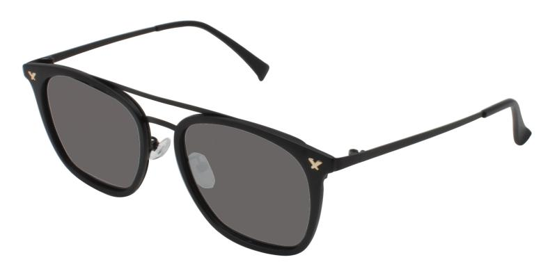 Black Avery - TR ,Sunglasses