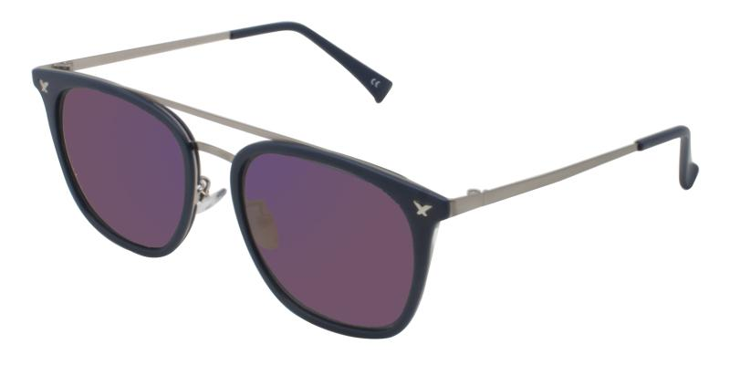 Blue Avery - TR ,Sunglasses