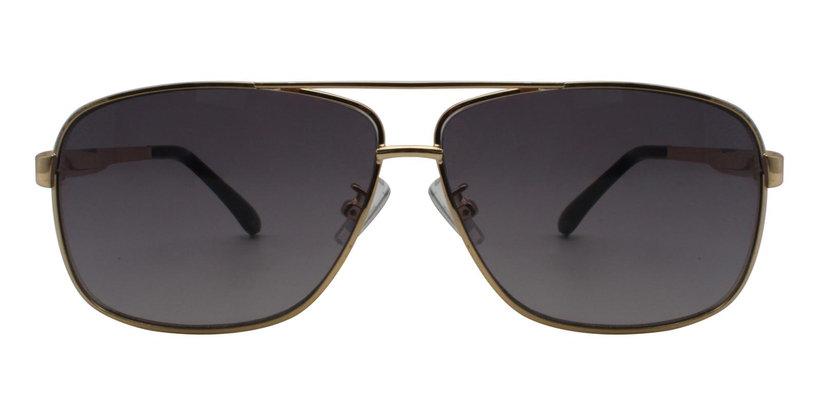 Jackson Gold Metal NosePads , Sunglasses Frames from ABBE Glasses