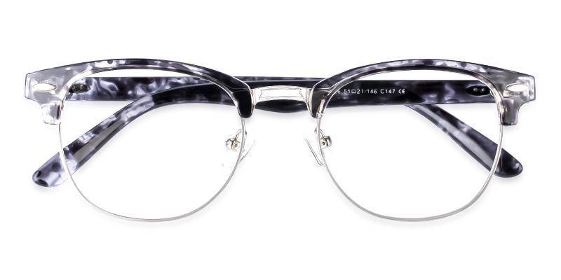 Greeley - Metal NosePads , Eyeglasses
