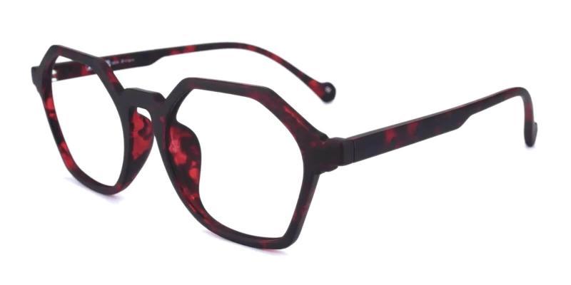Pattern Sofia - TR Eyeglasses , UniversalBridgeFit