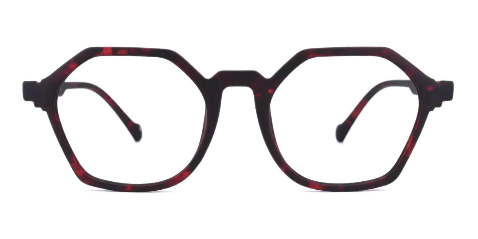 Sofia Pattern TR Eyeglasses , UniversalBridgeFit Frames from ABBE Glasses
