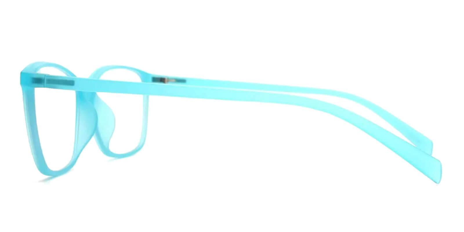 Alat Vista Blue TR Eyeglasses , Lightweight , UniversalBridgeFit Frames from ABBE Glasses