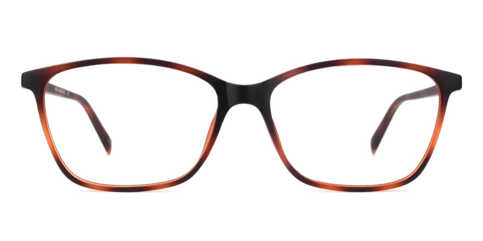 Alat Vista Tortoise TR Eyeglasses , Lightweight , UniversalBridgeFit Frames from ABBE Glasses