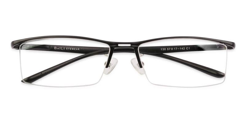 Mateo - Metal SpringHinges , Eyeglasses , NosePads