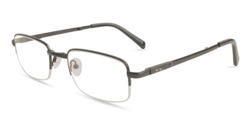 Carson - Metal NosePads , Eyeglasses , Foldable