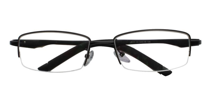 Christian - Metal SpringHinges , Eyeglasses , NosePads