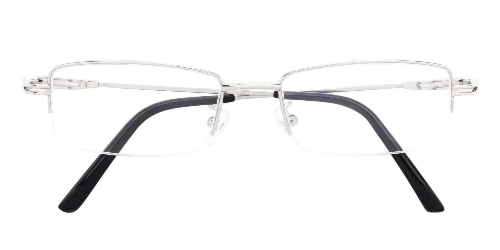 Connor Gold Metal NosePads , Eyeglasses Frames from ABBE Glasses