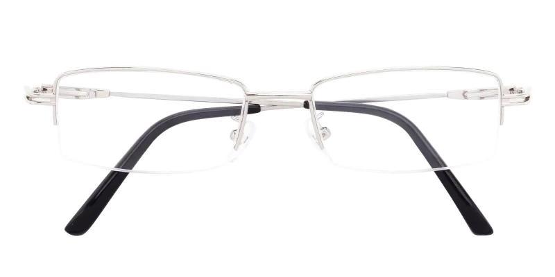 Connor - Metal NosePads , Eyeglasses