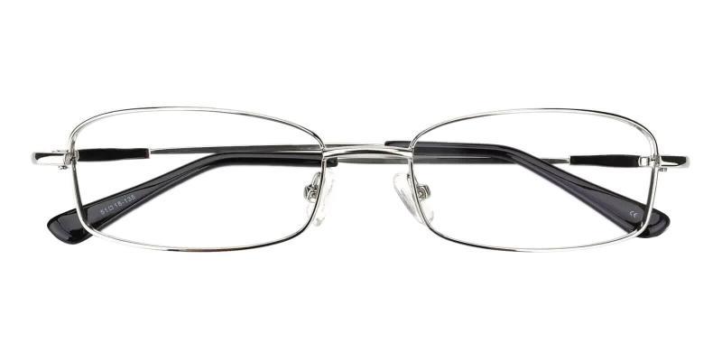 Healdton - Metal Eyeglasses , NosePads