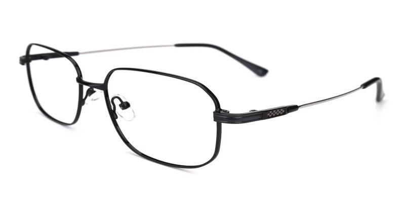 Black Anthony - Metal NosePads , Eyeglasses