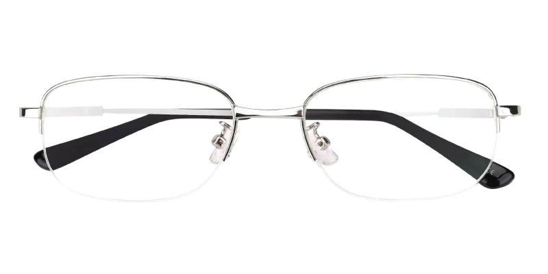 Saturn - Metal Eyeglasses , NosePads