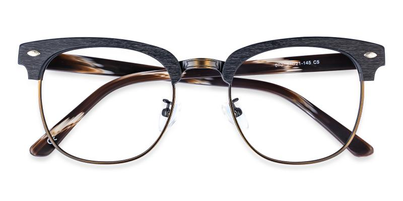 McNair - Combination NosePads , Eyeglasses