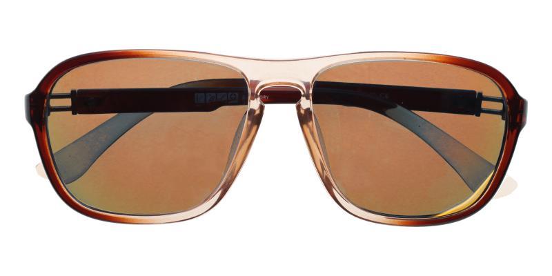 Translucent La Paloma - TR Sunglasses , UniversalBridgeFit