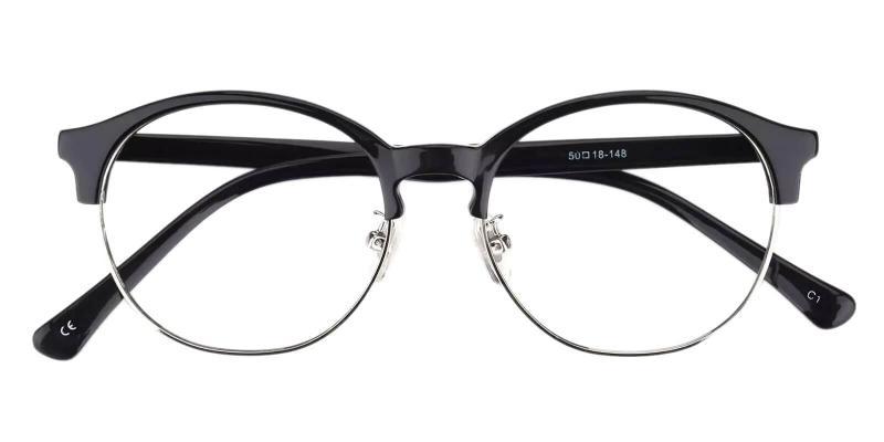 Pelsor - Combination Eyeglasses , NosePads