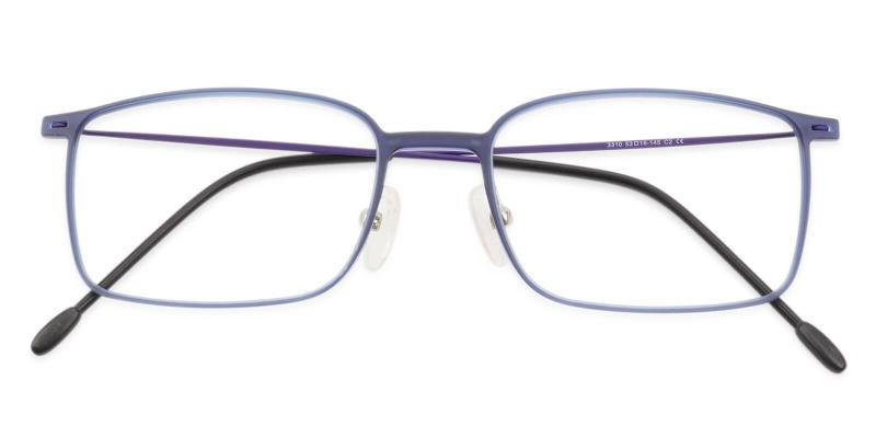 Philadelphia - Combination Lightweight , Eyeglasses , NosePads