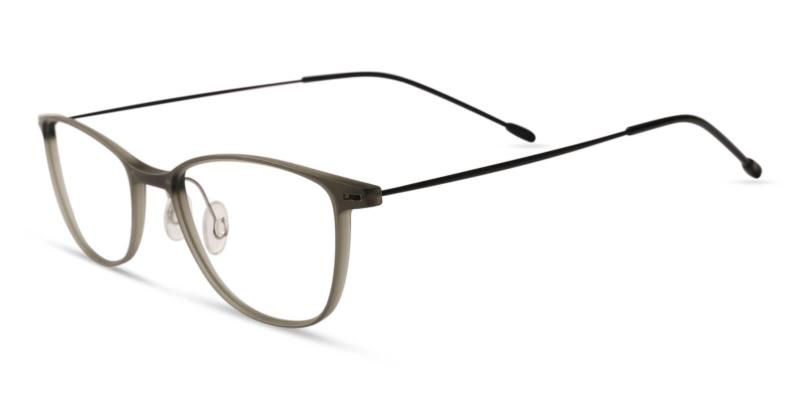 Gray Pridgen - Combination NosePads , Eyeglasses , Lightweight