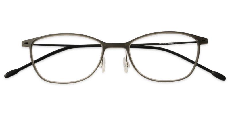 Pridgen - Combination NosePads , Eyeglasses , Lightweight