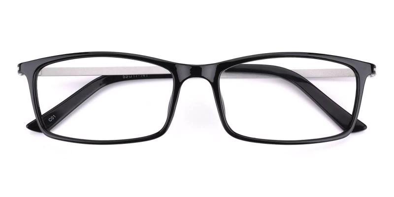 Quapaw - TR Eyeglasses , Lightweight , UniversalBridgeFit
