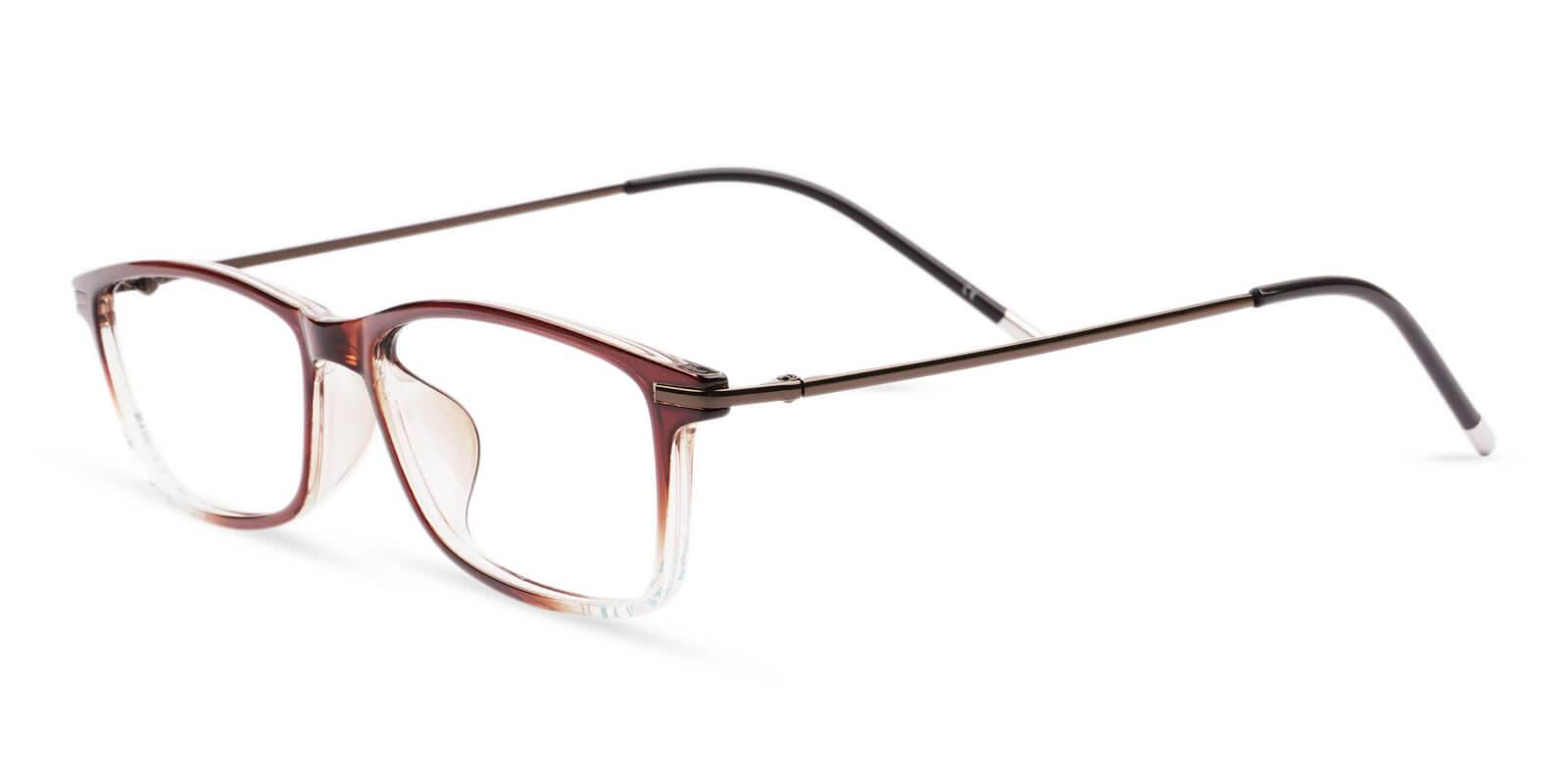 Radcliffe Brown TR Lightweight , UniversalBridgeFit , Eyeglasses Frames from ABBE Glasses