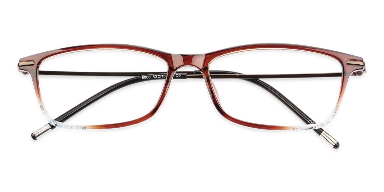 Radcliffe Brown TR Lightweight , UniversalBridgeFit , Eyeglasses Frames from ABBE Glasses