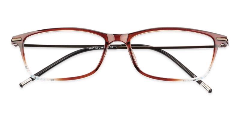 Radcliffe - TR Lightweight , UniversalBridgeFit , Eyeglasses