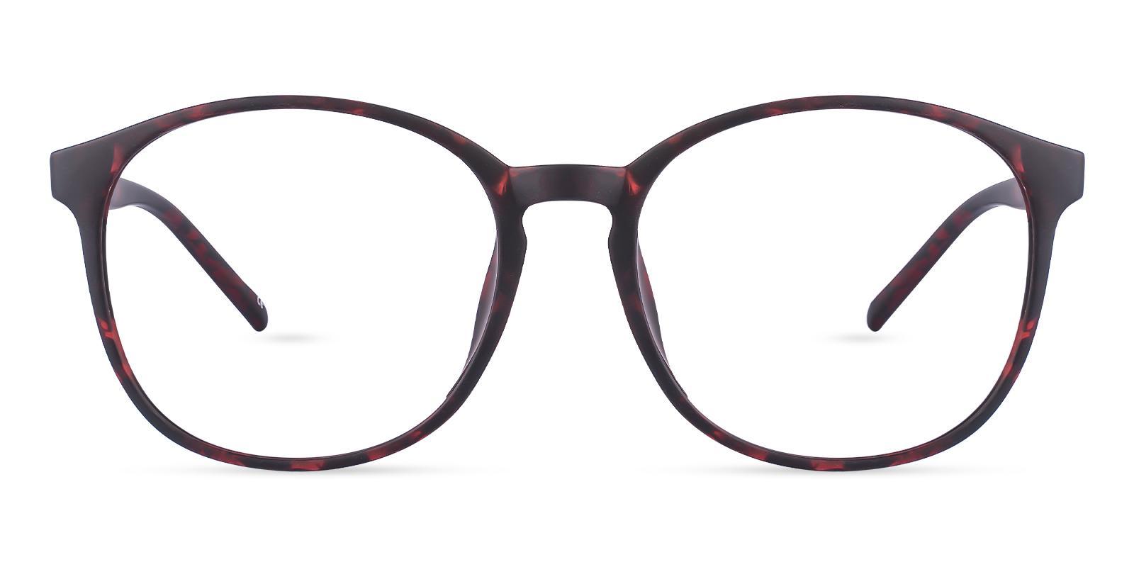 Dallas Pattern TR Eyeglasses , Lightweight , UniversalBridgeFit Frames from ABBE Glasses