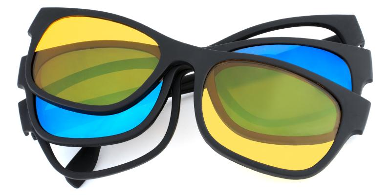 Aruba - TR Eyeglasses , UniversalBridgeFit